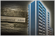 mastermind JUBANのサムネイル画像1