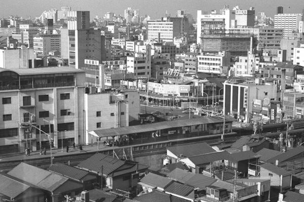 利便性の高さが好評の大崎 ―この30年で風景が一変した注目 ...